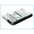 Sanyo DB-L40, DB-L40A, DB-L40AU Li-ion 3.7V 1200 mAh utángyártott akku