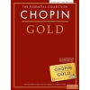 Chester Music Chopin - Gold