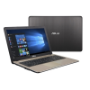 Asus X540SA-XX021D notebook fekete 15.6