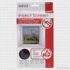delight 11601BK Szúnyogháló ablakra fekete 100x130 cm