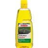 SONAX Nyári szélvédőmosó koncentrátum 1L - Citrom