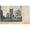 Oxford - Carpax Tower