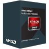AMD Athlon X4 880K sFM2+ BOX processzor AD880KXBJCSBX