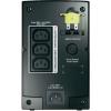 APC BACK UPS BX 500VA BASIC szünetmentes tápegység kommunikáció nélkül BX500CI