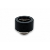 EK WATER BLOCKS EK-HDC Fitting 16mm G1/4 - Black
