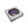 EK WATER BLOCKS PrimoChill PrimoFlex? Advanced LRT? 15,9 / 11,1mm - Pearl UV Purple RETAIL 3m
