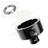 BGS Technic Dugókulcs, belső körmös - hornyos anyához D74 mm Cr-Mo (9-8266-8)