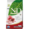 N&D Adult Cat Chicken&pomegranate Grain Free 1,5kg