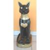 Macska-Básztet-56 cm/fa