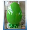Húsvéti tojás-52cm-füvön-zöld