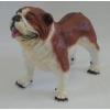 Kutya-Angol buldog-álló/74cm