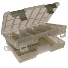 Nevis Szerelékes doboz 280*180*70mm horgászkiegészítő
