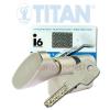 Titan i6 zárbetét 30x30 gombos