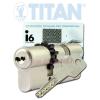 Titan i6 zárbetét 30x55 fogaskerekes