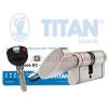 Titan K66 zárbetét 51x51 gombos ASC