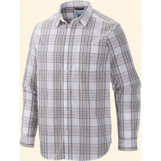 Columbia Ing Vapor Ridge ™ III Long Sleeve Shirt