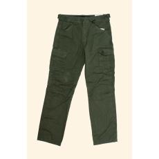 Sandstone Oldalzsebes Nadrág Woodland Pants