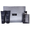 Jimmy Choo Man férfi parfüm szett (eau de toilette) Edt 100ml+100ml Tusfürdő+100ml Aftershave balzsam