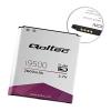 Qoltec Samsung Galaxy S4 I9500   B600BE akkumulátor (52022.I9500)