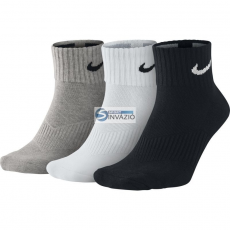 Nike zokni Nike Cotton Cushion U SX4703-901