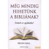 Advent Még mindig hihetünk a Bibliának?