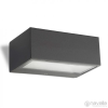 Leds C4 Leds-C4 NEMESIS 05-9800-Z5-CL sötétszürke 20xLED 5,3W 17x7x11 cm