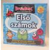The Green Board Game Brainbox - Első számok