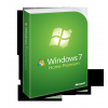 Microsoft Windows 7 Home Premium 32bit nélkül DVD