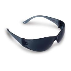 . Védőszemüveg, sötét, fényvédő lencsével,