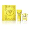 Versace Yellow Diamond Gift Set ( EDT 30ml + Testápoló 50ml ) nõi