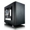 FRACTAL DESIGN Define Nano S Window FD-CA-DEF-NANO-S-BK-W