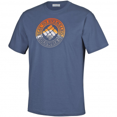 Columbia CSC Tried & True T-shirt D (1546551-o_452-Night Tide)