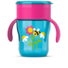 Avent SCF 782/20 turquoise/pink