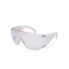Handy Professzionális védőszemüveg UV védelemmel átlátszó 10382TR