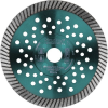 Extol Industrial EXTOL gyémántvágó, ipari korong,TURBO,gyors vágás; 115×22,2mm, száraz és vizes vágásra
