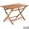 Fieldmann FDZN 4011 Kerti asztal 120 x 70 cm