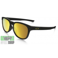 OAKLEY Stringer Polished Black 24k Iridium