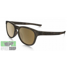 OAKLEY Stringer Matte Brown Tortoise Dark Bronze