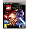 Warner Bros LEGO : STAR WARS THE FORCE AWAKENS játék PS3-ra (WBI4070072)