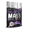 BioTech USA - MUSCLE MASS - 4500 G