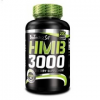 BioTech USA - HMB 3000 - WITH 3000 MG HMB PER SERVING - 200 G