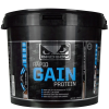 BAD BOY NUTRITION - RAPID GAIN PROTEIN - 4500 G