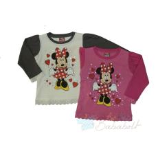 Disney Minnie gyerek póló (méret 86-122)