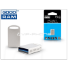 Goodram 64 GB USB pendrive - Goodram Point USB 3.0 - silver