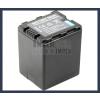 Panasonic HDC-SD800 Series 7.2V 3750mAh utángyártott Lithium-Ion kamera/fényképezőgép akku/akkumulátor