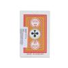 Póker Whist A30 2x55 lap