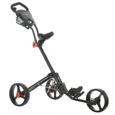 Dunlop 2 Click Golf Trolley