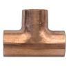 IBP Forrasztható réz T-idom 35mm, T idom 35-35-35