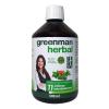 Greenman Kft Herbal Probiotics 500ml Greenman