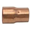 IBP Forrasztható réz szűkítő 22-18mm, két tokkal, BB